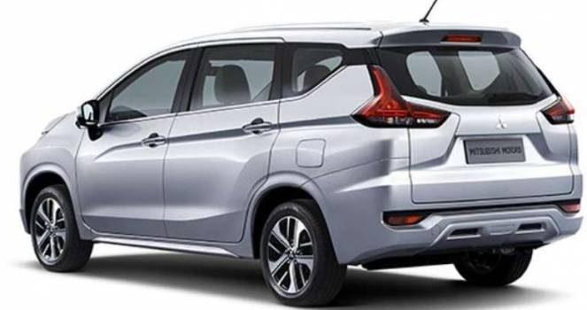 Target Tinggi Mitsubishi Expander 'Goyang' Avanza