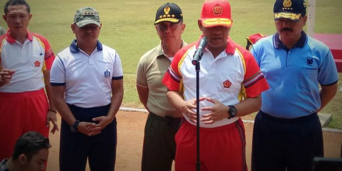 Panglima TNI: Filipina Janji Bebaskan Lima WNI yang Disandera Abu Sayyaf