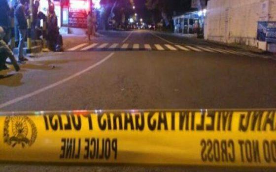 Tiga Teroris Diamankan Densus 88 di Kaliurang