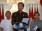 Presiden Jokowi Hormati Keputusan KPU Terkait Pelarangan Mantan Koruptor jadi Caleg