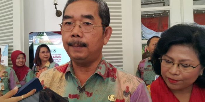 Walikota JakPus Ceritakan Saat Dirinya Dicopot Anies