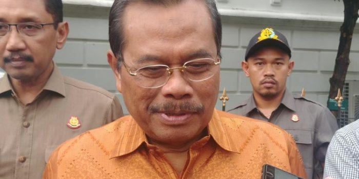 Prasetyo Minta Persoalan HAM jangan Dikaitkan dengan Program Nawacita Presiden Jokowi