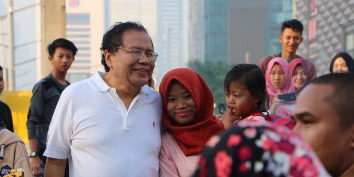 RR Nilai Ekonomi Indonesia Sudah Kayak Judul Film Warkop DKI