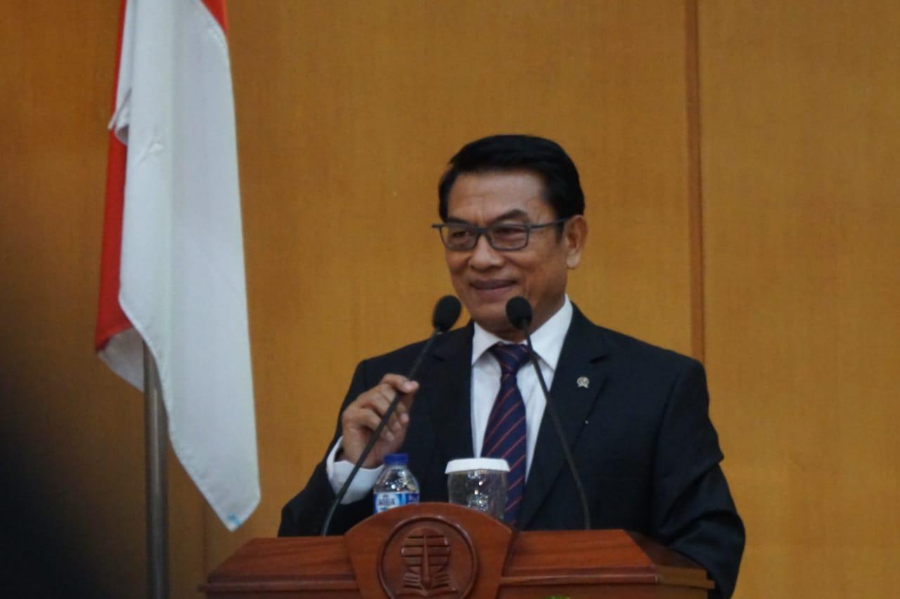 Peluang Indonesia di Revolusi Industri 4.0