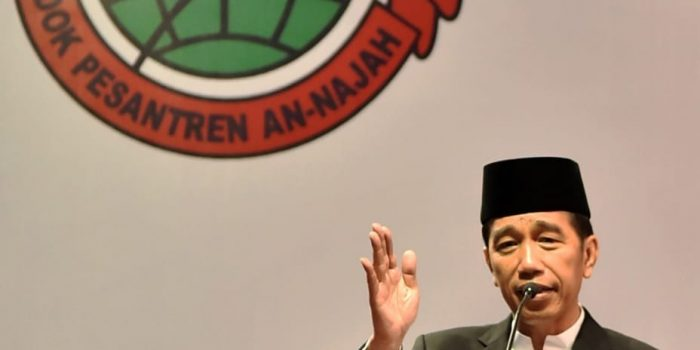 Astaga! Ternyata Presiden Jokowi 21 Kali Tolak Pemberian Gelar Doktor (HC)