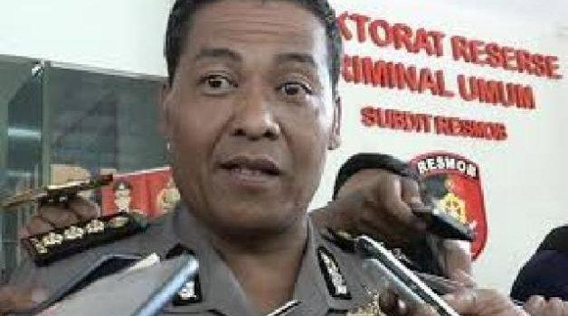 Empat Pelaku Pemerasan di Tanjung Priok Dibekuk Polisi