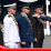 Presiden Lantik 724 Perwira di Istana Merdeka