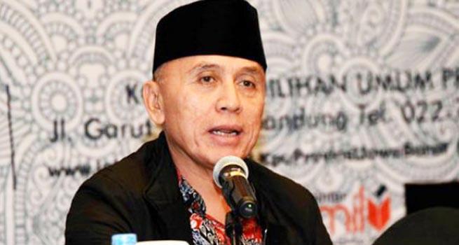 Muhammad Iriawan Bersyukur Pilkada Jabar Berlangsung Kondusif