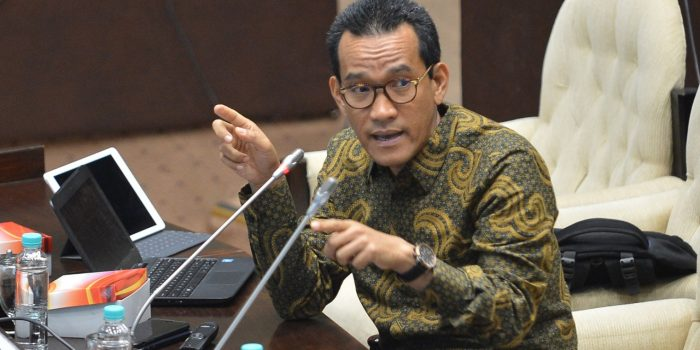 Refly Harun Sebut Jusuf Kalla punya Hak Menjadi Capres