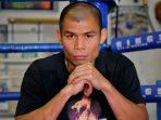 Jika Terpilih, Chris Jhon akan Memberi Dampak bagi Atlet Muda