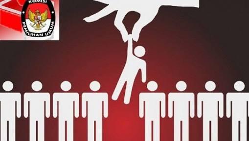 Jambi Caleg Terbanyak Terpidana Korupsi dari 199 Orang