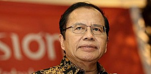 Jaya Suparna Sebut Indonesia Butuh Pemikiran dan Tenaga Rizal Ramli