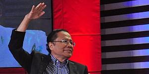 Rizal Ramli : Saya bisa Kalahkan Jokowi