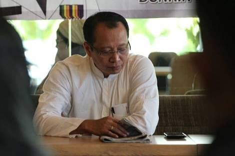 Siapa Pendamping Jokowi, Kekuatan Islam Jadi Kata Kunci