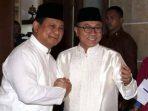 Zulkifli Hasan Sebut Pertemuannya dengan Prabowo kian Intens