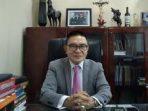Mengenal Lebih Dekat Sosok Jerry Rampen Pengacara Kawanua di Jakarta