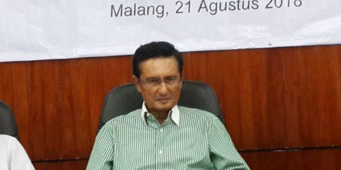 Pilih Ma'ruf Cawapres Jokowi, Internal Golkar Pecah