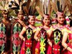 Mengenal Suku Dayak dari Dekat