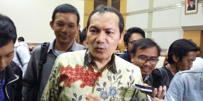 Ini Pendapat KPK Terkait Politik Mahar Sandiaga Uno