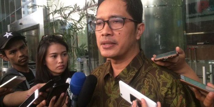 KPK Minta 5 Anggota DPRD Sumut Kooperatif