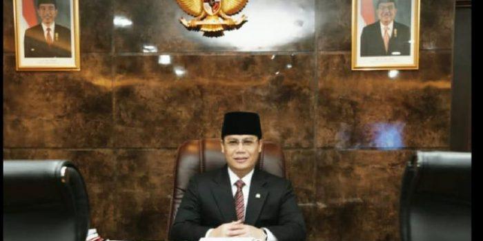 Ahmad Basarah Pimpin PAH Haluan Negara MPR RI