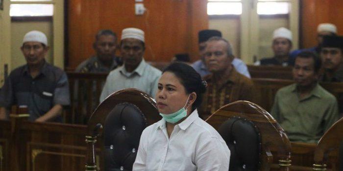 Direktur IPI : Jangan Politisasi Kasus Meliana!