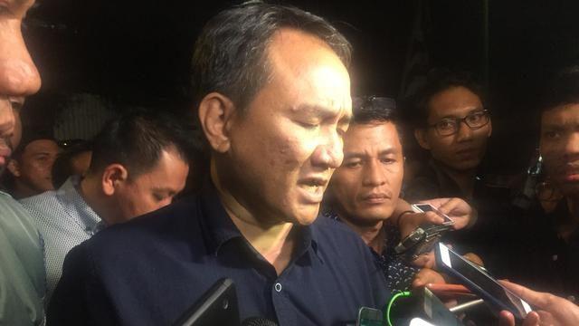 Andi Arief Ungkap Siasat Sandiaga Kudeta Pencalonan Prabowo – AHY