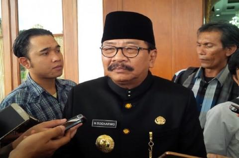 Gubernur Jatim Kerahkan OPD Bantu Korban Gempa di Lombok