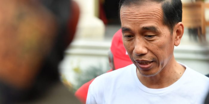 5 Alasan Masyarakat Unggul tak akan Pilih Jokowi