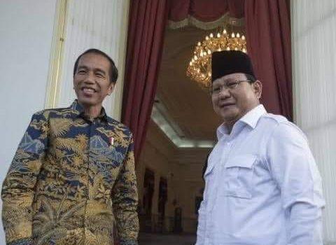 Inilah Struktur Tim Pemenangan Jokowi – Ma'aruf dan Prabowo – Sandi