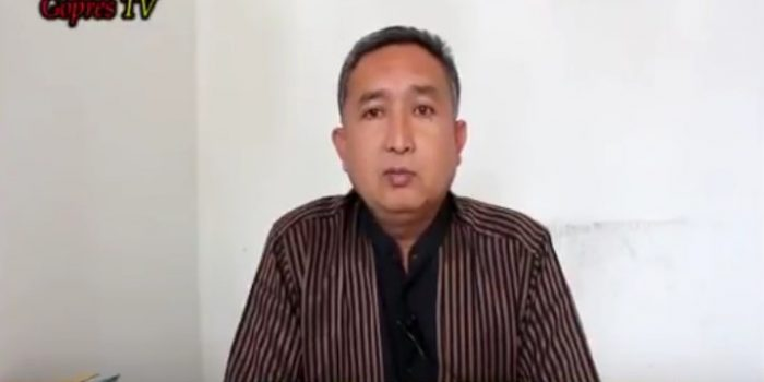 KIP Kabupaten Gayo Lues Tetapkan DCS Bacaleg 2019