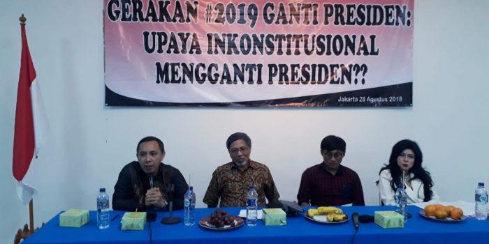 Pengamat IPI : Kedepankan Politik Etis