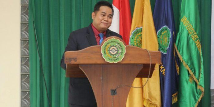 Pemprov Lampung Terus Dorong Ekonomi Syariah