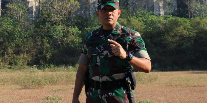Kapendam IV Berharap TNI Tetap Netral dalam Pileg dan Pilpres 2019