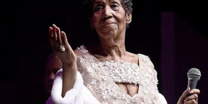 Penyanyi Terkenal Amerika Aretha Franklin Berpulang