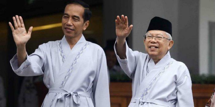 Inilah 11 Direktur Pemenangan Jokowi – Ma'ruf