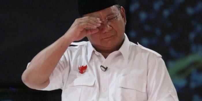 Benarkah Parpol Pendukung Prabowo Tulus?