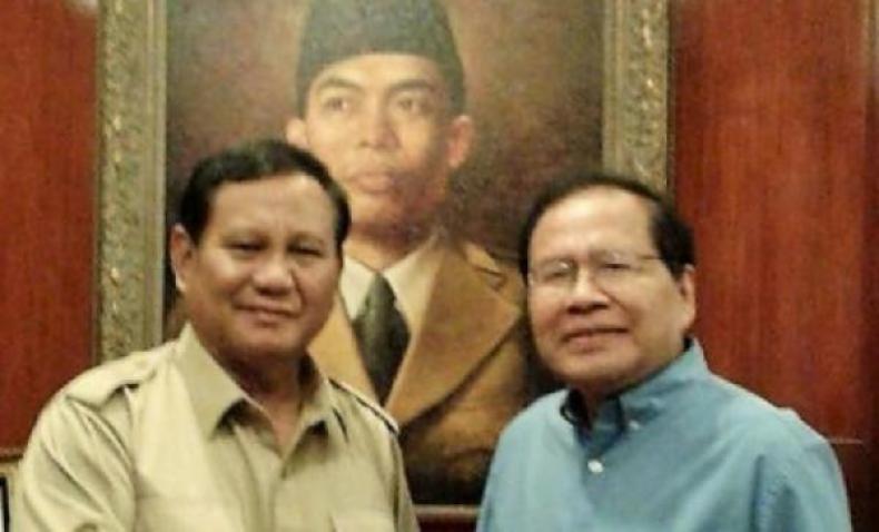 Prabowo Didesak Tunda dan Mengulur Pendaftaran Capres-Cawapres ke KPU sampai Cawapresnya Jelas Diterima Ulama dan Pemangku Kepentingan