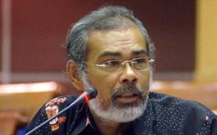 KPAI Sebut Suryanto Patut Dikenakan Pasal Berlapis
