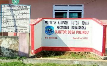 Ada Politik Dinasti dan Dugaan Pungli di Desa Polindu Kecamatan Mawasangka?