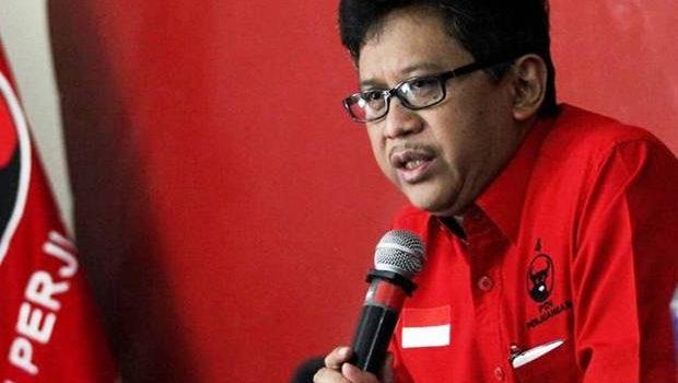 Nama Erick Tohir dan Najwa Shihab Masuk Ketua Tim Pemenangan Jokowi