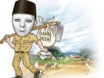 Tilep ADD, Dua Kepala Desa di Bone jadi Tersangka