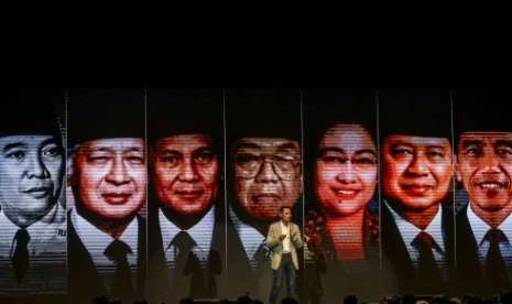 AHY Lontarkan Pujian Terhadap Prabowo