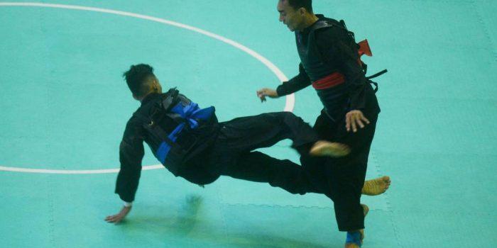 Tiga Pesilat Indonesia Lolos ke Semi Final