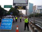 Sukseskan Asian Games, 19 Pintu Tol Hari Ini di Jakarta Ditutup
