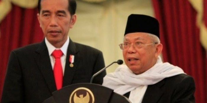 Pilih Ma'ruf Amin, Toleransi dan Keberagaman Kalah Lagi