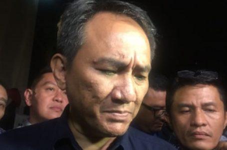 Andi Arief Mengaku Diancam Terkait Isu Mahar Politik Rp 500 Miliar