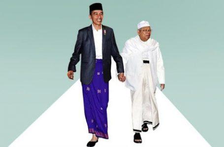 Setara Berharap Jokowi Letakkan Politik Negara di Atas Strategi Politik Elektoral