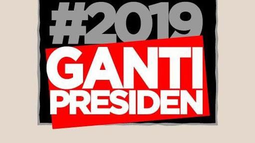 Memanfaatkan Efek #2019GantiPresiden untuk Jokowi-Ma'ruf
