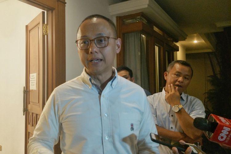 PAN tak akan Usung Caleg Mantan Napi Korupsi